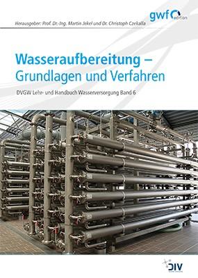 Wasseraufbereitung – Grundlagen und Verfahren