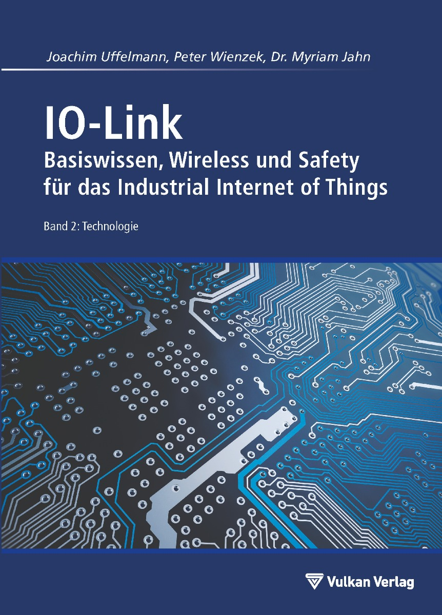 IO-Link – Band 2: Technologie