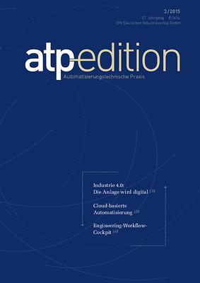 atp edition – Ausgabe 03 2015