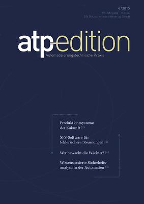 atp edition – Ausgabe 04 2015