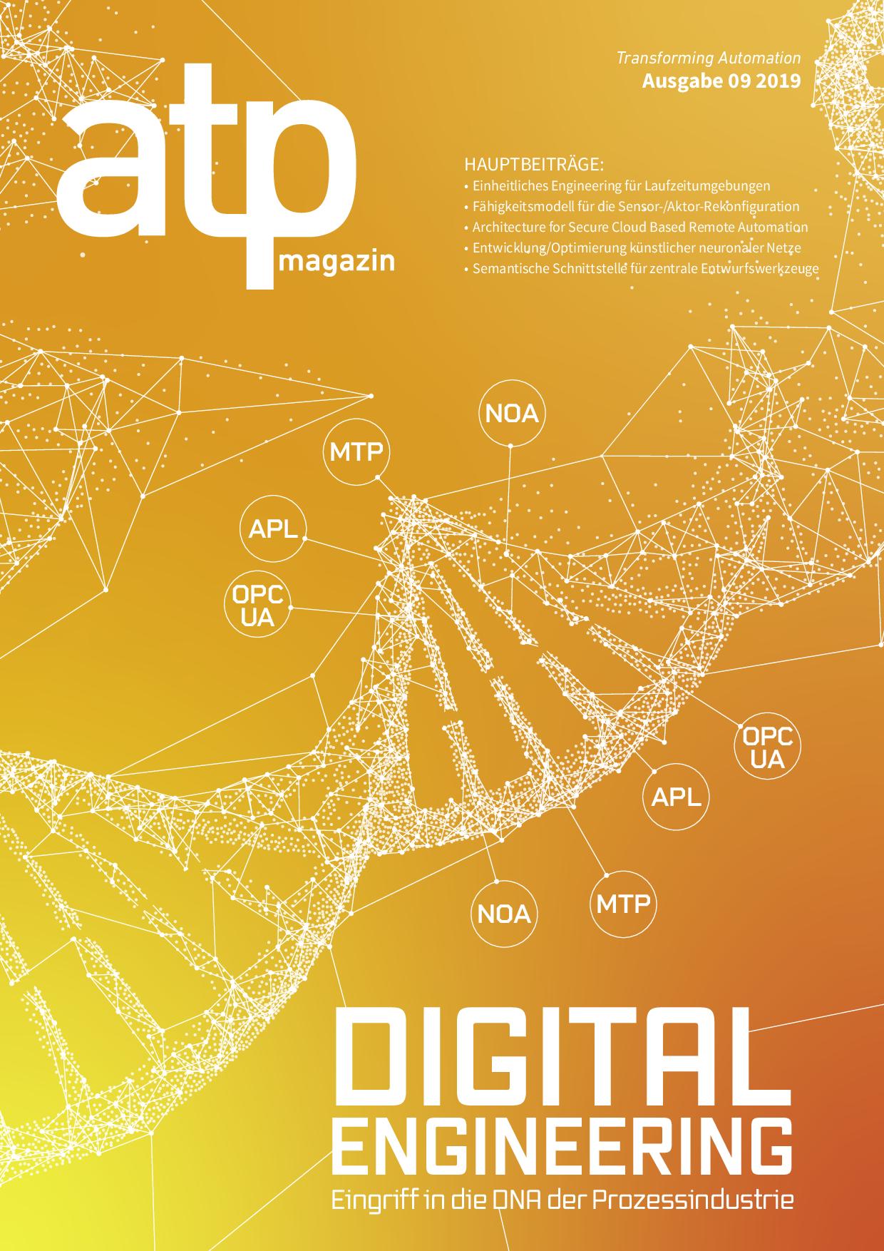 atp magazin – 09 2019