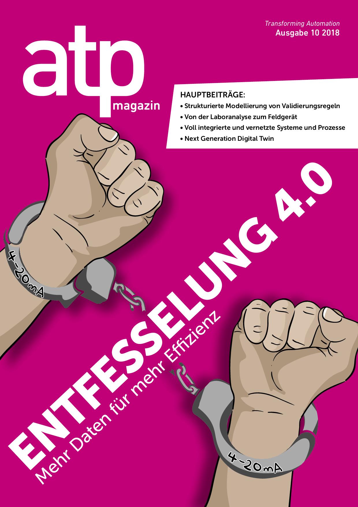 atp edition – 10 2018