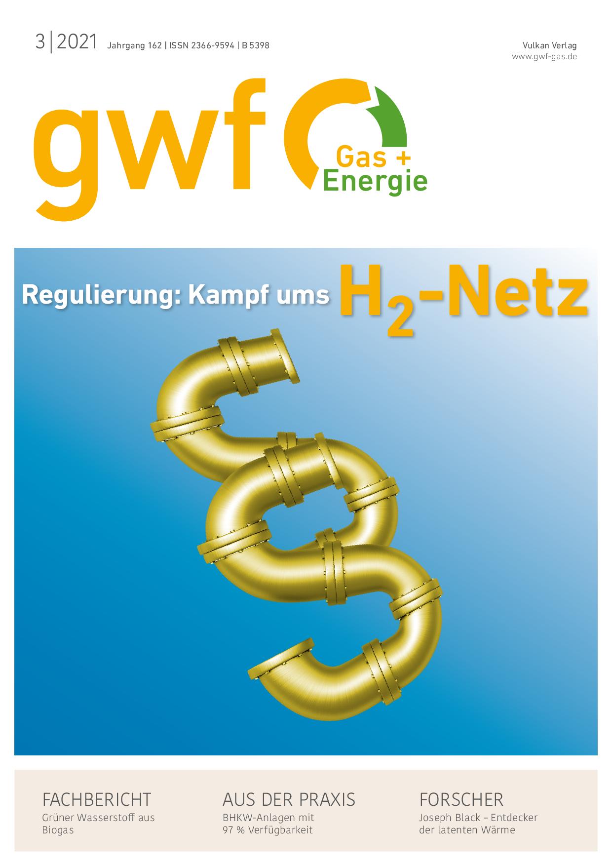 gwf Gas+Energie – 03 2021