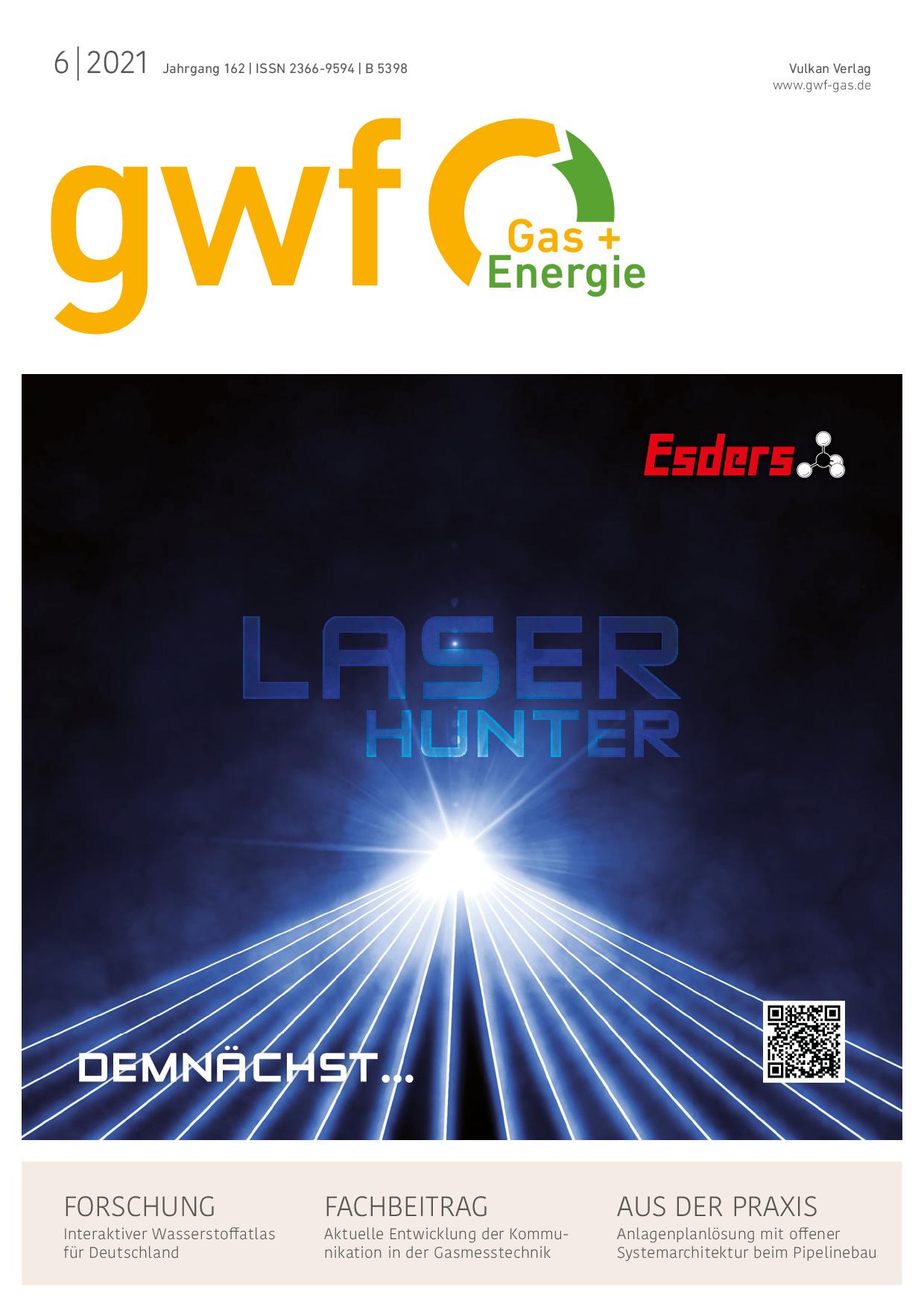 gwf Gas+Energie – 06 2021