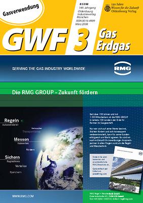 gwf – Gas|Erdgas – Ausgabe 03 2008