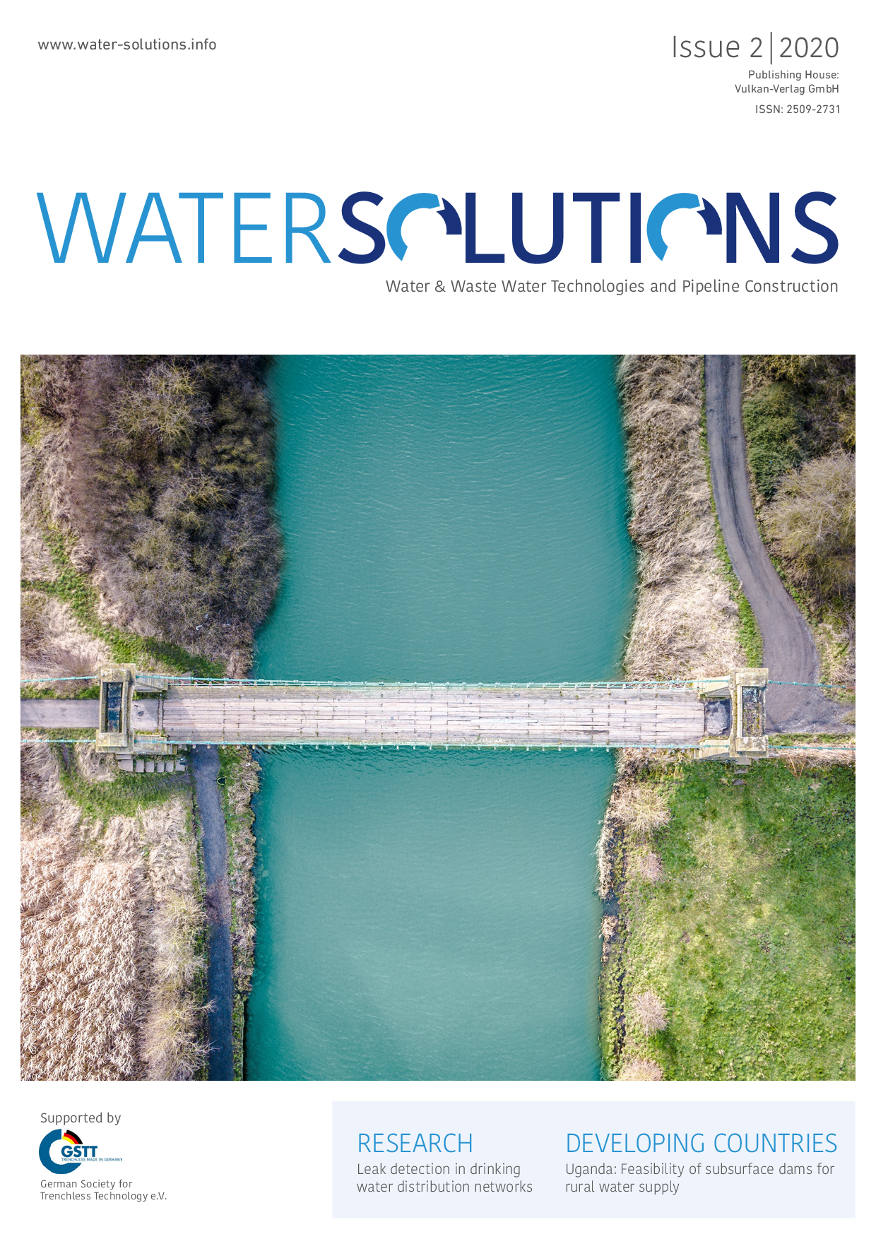 Water Solutions – 02 2020