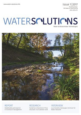 Water Solutions – 01 2017