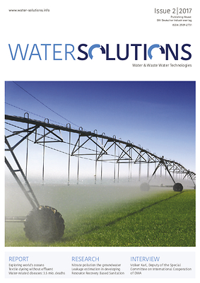 Water Solutions – 02 2017