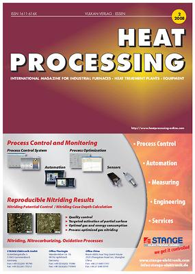 heat processing – 02 2008